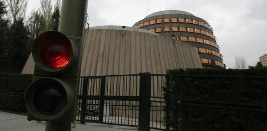 tribunal Constitucional-Madrid