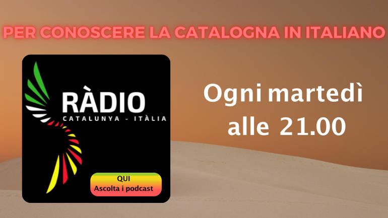 Radio catalunya a ancitalia 2